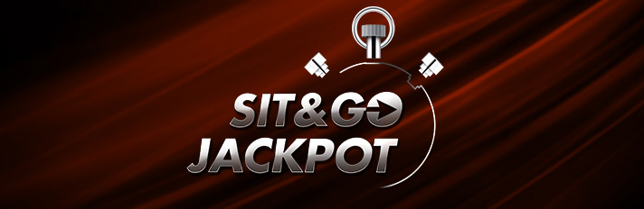 Sit & Go Jackpot