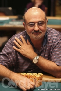 poker hall of fame member