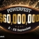 The Biggest Powerfest ever