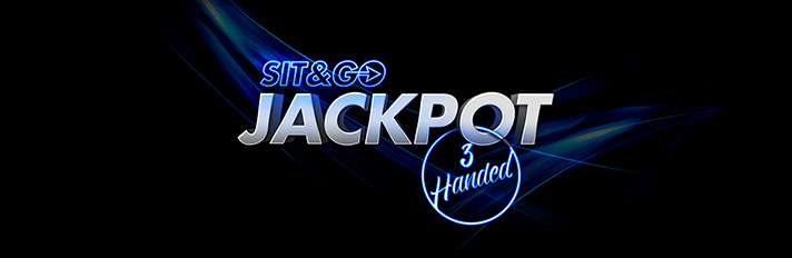 SNG Jackpot Promotions on partypoker