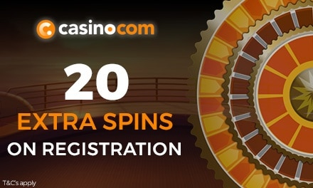 Online Casinos Free Spins