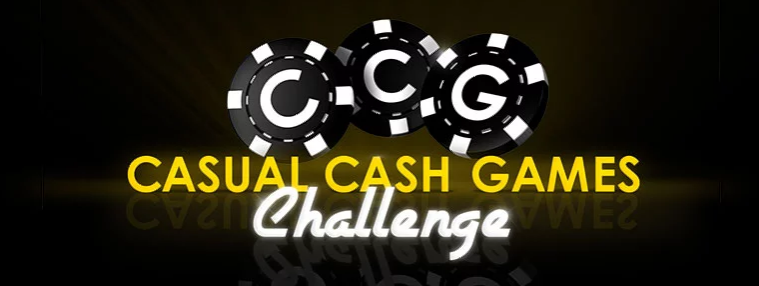 Casual Cash Games Challenge