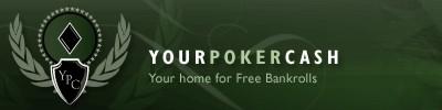 Casino bonuses by YourPokerCash