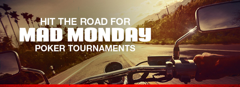 Mad Monday Tournaments on Ignition Poker - 17 Events in ...