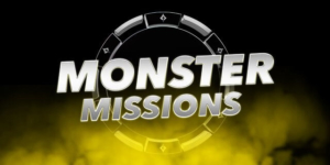 monster series missions