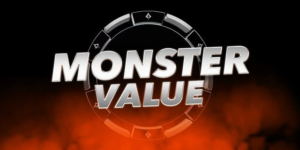 monster series monster value