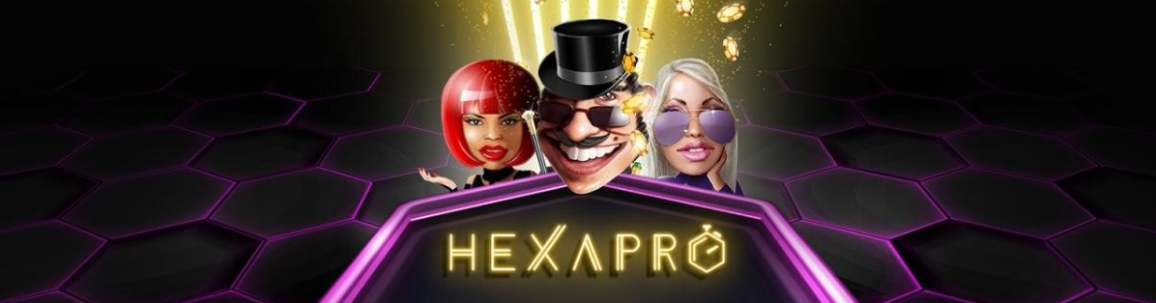 HEXAPRO - New SNG Jackpot tournaments on Unibet