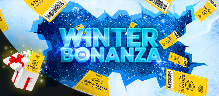 winter bonanza