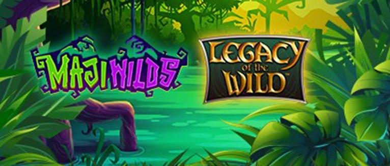 wild mondays