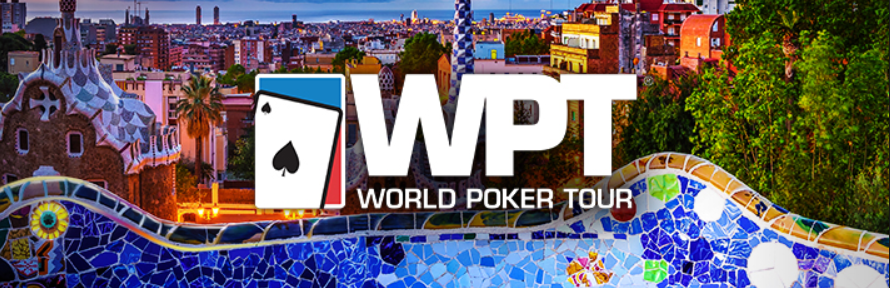 WPT Barcelona Package