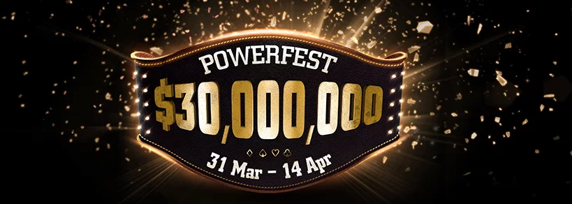 ANOTHER POWERFEST