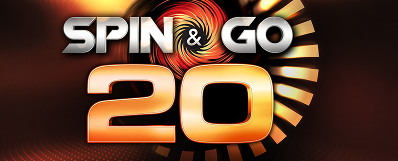 Spin & Go 20