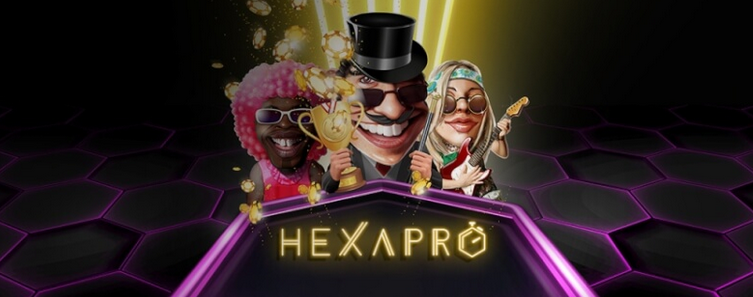 HexaPro Daily Races