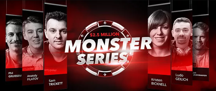 monster series finale