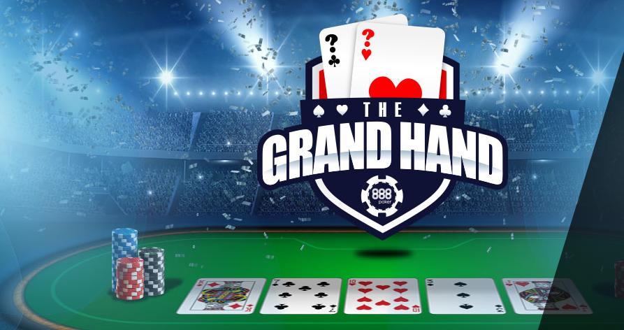grand hand