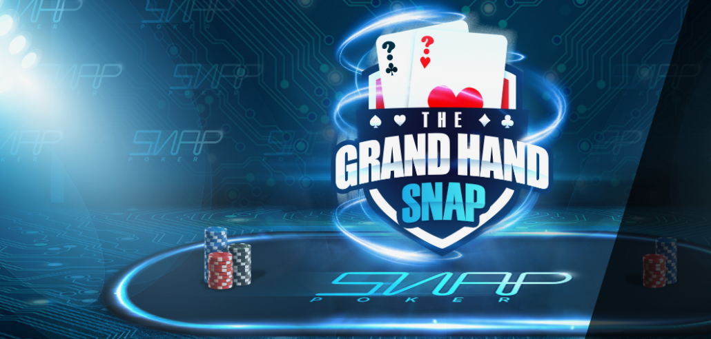 Grand Hand Snap