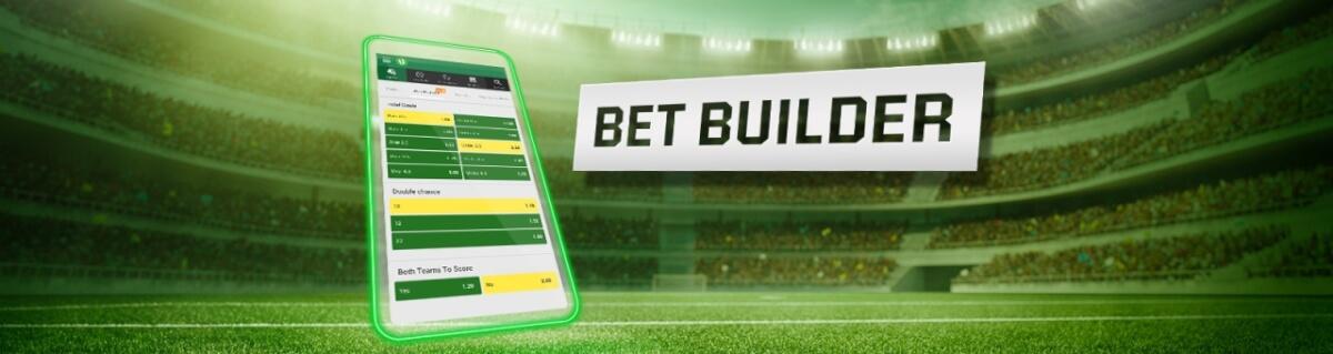 bet builder