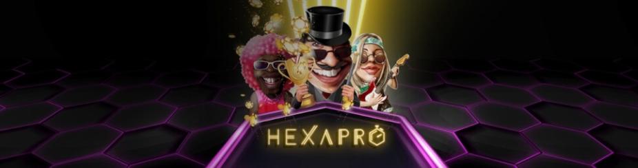 HexaPro