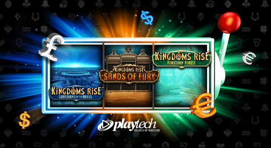 Kingdoms Rise Giveaway