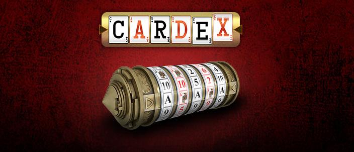 cardex