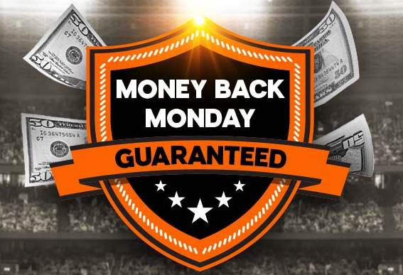 money back monday