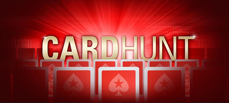 CardHunt