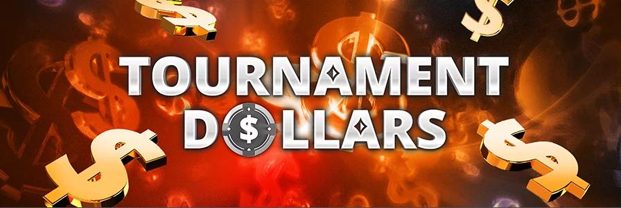 Tournament Dollar Satellites