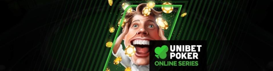 Unibet Online Series