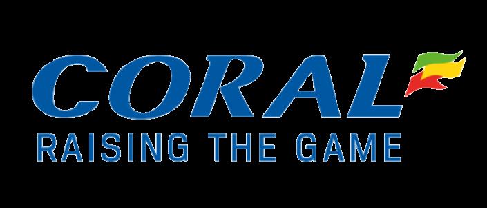 coral sports logo