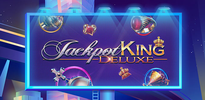 Jackpot King Deluxe