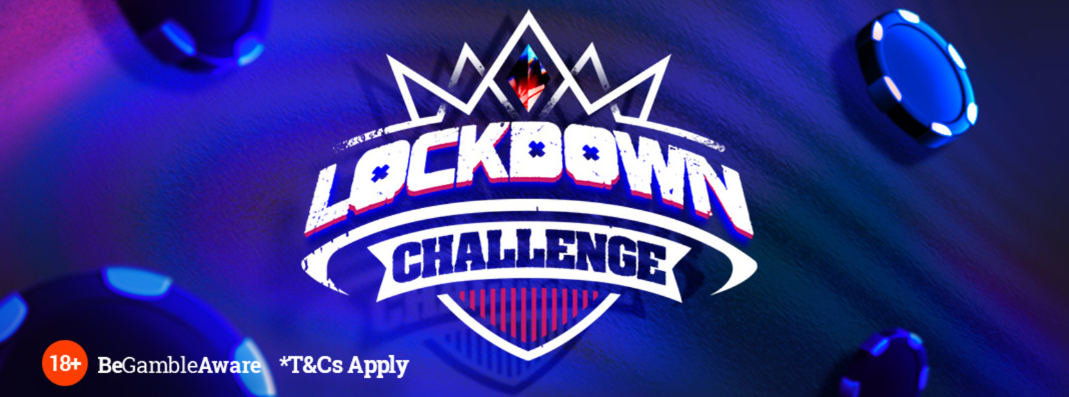Poker Lockdown Challenge