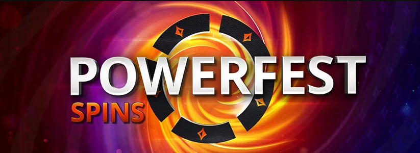 SPINS – POWERFEST Special Edition