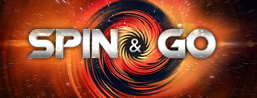 Spin Go Fast Thrilling Poker Format At Pokerstars