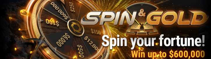 Spin & Gold