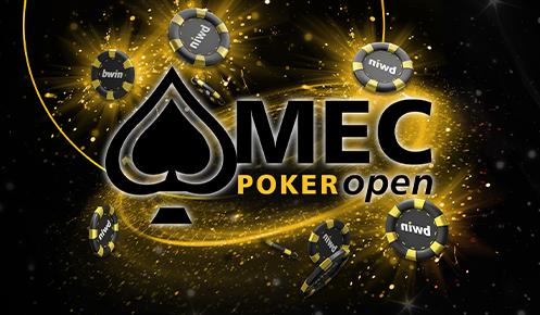 MEC Poker Open 2020