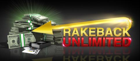 Rakeback Unlimited