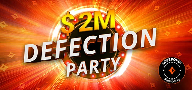 Defection Party