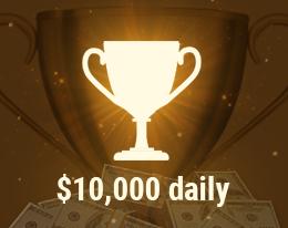 DAILY $10,000 FLIPOUT pctr 3