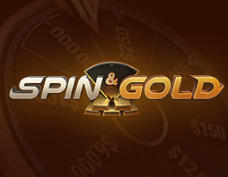 Weekly $100,000 Spin & Gold Leaderboard 2