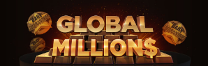 Multi MILLION$ global