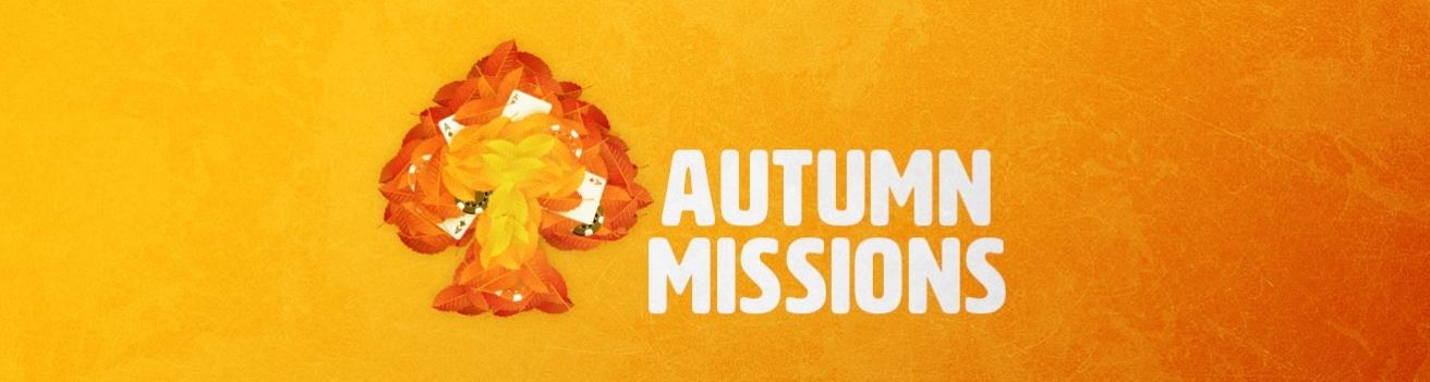 autumn missions