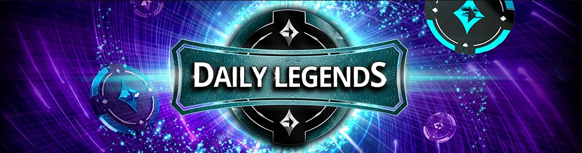 daily legends tournaments