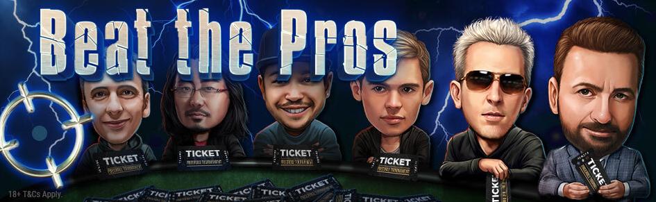 Beat the Pros