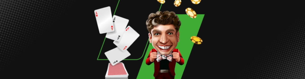Poker High Hand giveaway