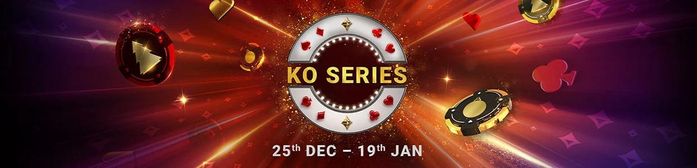 partypoker KO Series 1