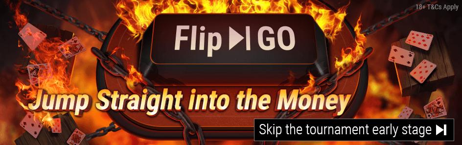Flip & GO
