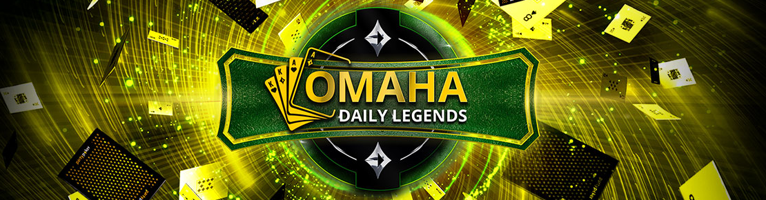 Omaha Daily Legends