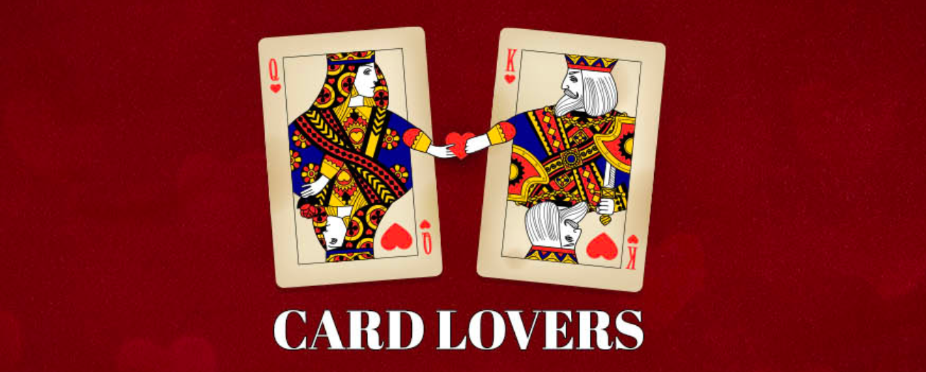 card lovers