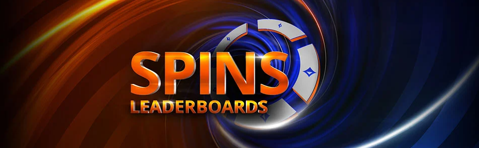 SPINS leaderboards