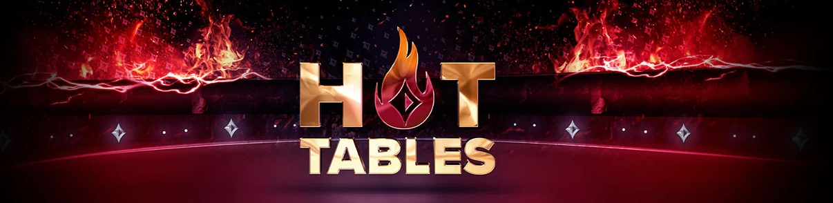 hot tables